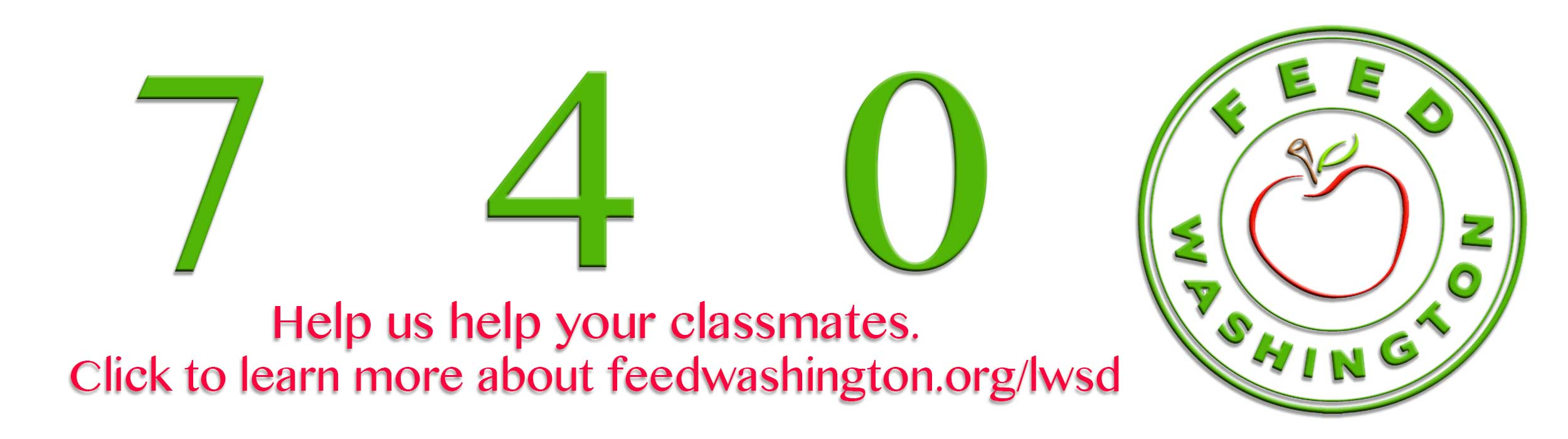 feed washington lwsd